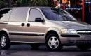 2002 Chevrolet Venture LS 1SC Pkg