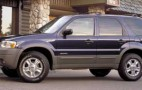 2001-2002 Ford Escape Recalled For Potential Fire Hazard