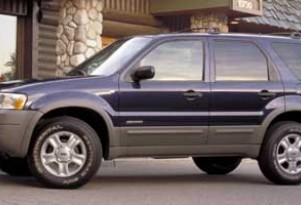 Ford Recalling Escape For Corrosion, Newer Models For Seat Issue