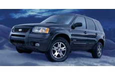 2002 Ford Escape XLT Midnight