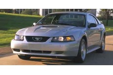 2002 Ford Mustang Standard