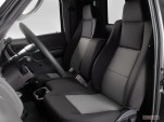 "2006 Ford Ranger 2-door Supercab 126"" WB Sport Front Seats"
