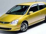 2002 Honda Civic Si