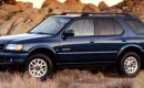 Recall Issued For Honda Passport, Isuzu Rodeo And Axiom