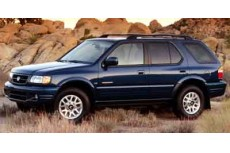 2002 Honda Passport EX
