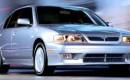 2002 Infiniti G20 Luxury