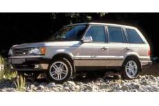 2002 Land Rover Range Rover HSE