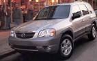 2001-2002 Mazda Tribute: Recall Alert