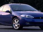 2002 Mercury Cougar Sport Premium