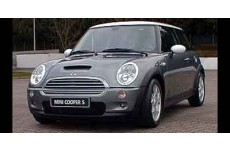 2002 MINI Cooper Hardtop S