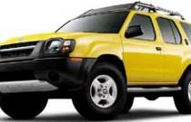 2002 Nissan Xterra XE SC
