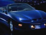 2002 Pontiac Firebird Trans Am