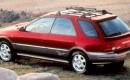 2002 Subaru Impreza Wagon WRX Sport