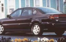 2002 Subaru Legacy Sedan L