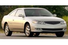 2002 Toyota Camry Solara SE