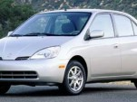 2002 Toyota Prius 