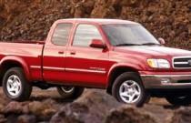 2002 Toyota Tundra SR5