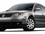2002 Volkswagen Passat GLS