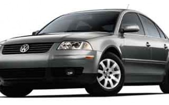 Settlement Addresses Engine-Sludge Issue In Audi A4, VW Passat