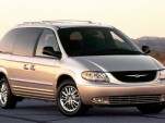 2002 Chrysler Minivan