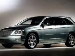 2002 Chrysler Pacifica concept