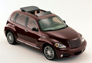 2002 Chrysler PT Cruiser Big Sky concept