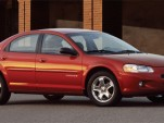 2002 Dodge Stratus Sedan