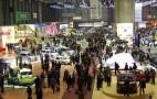 2003 Geneva Motor Show Index