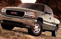 2002 GMC Sierra LD
