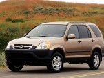2002 Honda CR-V