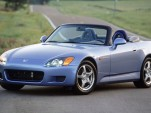 2002 Honda S2000