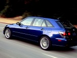2002 Lexus IS300 Sportcross