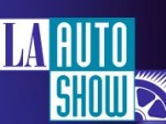 2002 Los Angeles Auto Show logo