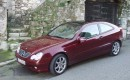 Entry Level Mercedes C Class Coupe Hybrid a Possibility