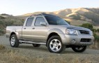 Nissan Recalls 515,000 U.S. Xterra, Frontier, Sentra Models