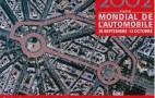 2002 Paris Auto Show, Part I