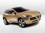 2003 Alfa Romeo Kamal Concept