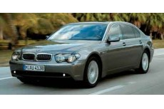 2003 BMW 7-Series 760Li