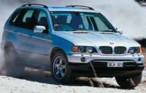 2003 BMW X5-Series 4.4i