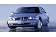 2003 Cadillac Seville Luxury SLS