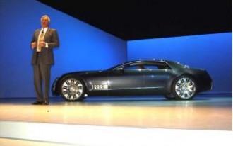 2003 Detroit Auto Show, Part III