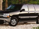 2003 Chevrolet Suburban LS