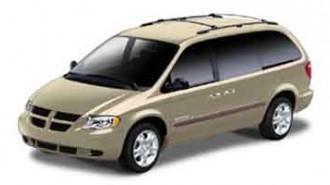 2003 Dodge Caravan EX