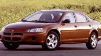2003 Dodge Stratus SXT