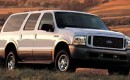 2003 Ford Excursion XLT