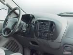 """2003 Ford F-150 Reg Cab Flareside 120"""" Lightning Dashboard"""