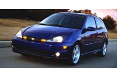 2003 Ford Focus SVT