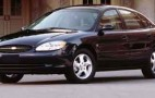 NHTSA Studies 2000-2003 Ford Taurus, Mercury Sable For Stuck Throttles