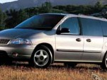 2003 Ford Windstar Wagon LX