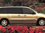 Rare Buyout Offer Comes with Ford Windstar Recall